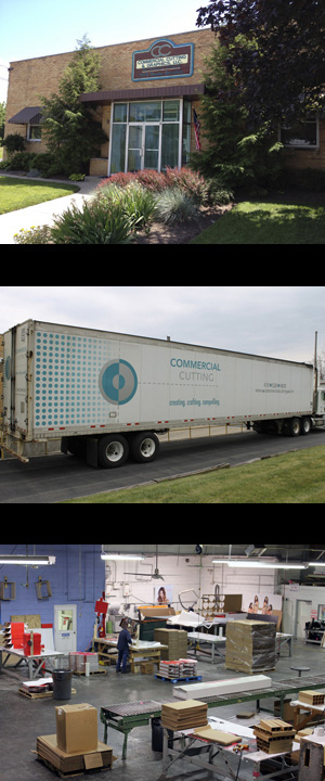 Commercial Cutting Inc